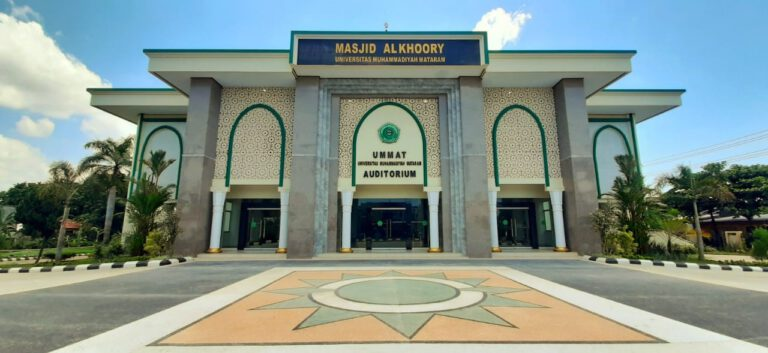 masjid lak khoory